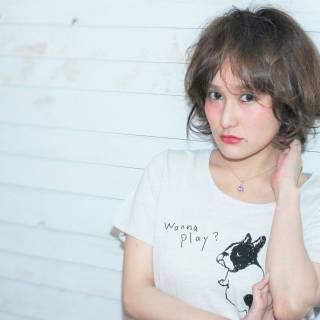 抜け感 外国人風 かっこいい ウェットヘア ヘアスタイルや髪型の写真・画像
