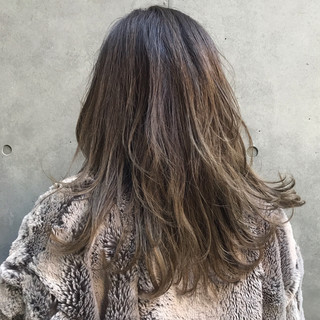 デート 成人式 ヘアアレンジ セミロング ヘアスタイルや髪型の写真・画像