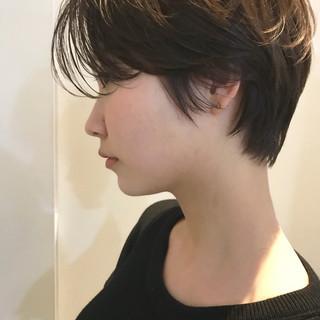 小顔 ナチュラル 簡単ヘアアレンジ 大人かわいい ヘアスタイルや髪型の写真・画像