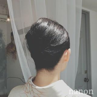 夏 涼しげ パーティ ロング ヘアスタイルや髪型の写真・画像