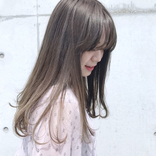 簡単ヘアアレンジ 透明感 ナチュラル 大人かわいい ヘアスタイルや髪型の写真・画像