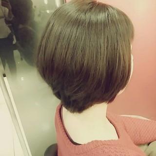 卵型 ナチュラル 大人女子 大人かわいい ヘアスタイルや髪型の写真・画像