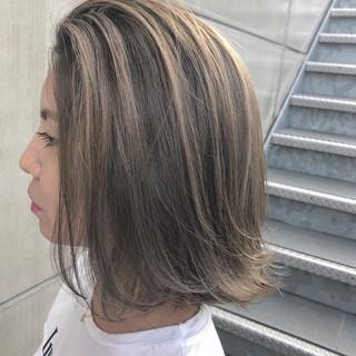 アウトドア 夏 エレガント 簡単ヘアアレンジ ヘアスタイルや髪型の写真・画像