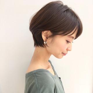 ウェーブ 女子会 アンニュイ ナチュラル ヘアスタイルや髪型の写真・画像