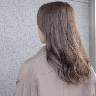 簡単ヘアアレンジ ショート ロング ストリート ヘアスタイルや髪型の写真・画像