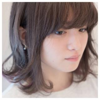大人かわいい ゆるふわ デート ガーリー ヘアスタイルや髪型の写真・画像