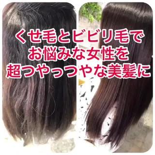 360度どこからみても綺麗なロングヘア ナチュラル 美髪 ロング ヘアスタイルや髪型の写真・画像