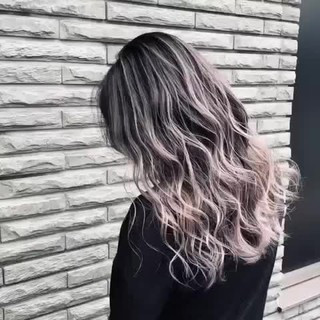 ストリート 外国人風 外国人風カラー ロング ヘアスタイルや髪型の写真・画像