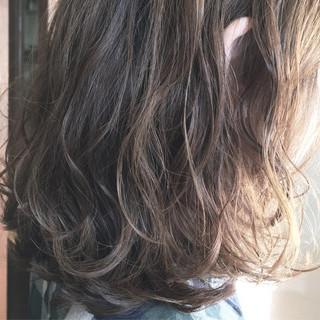 大人かわいい ウェットヘア 色気 ボブ ヘアスタイルや髪型の写真・画像
