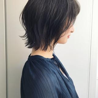 デート オフィス 簡単ヘアアレンジ アンニュイほつれヘア ヘアスタイルや髪型の写真・画像