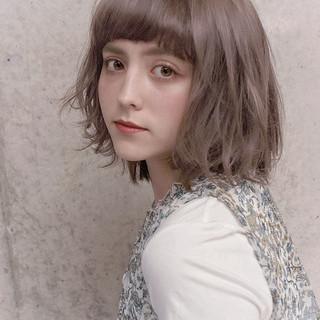 透明感 デート 愛され モテ髪 ヘアスタイルや髪型の写真・画像