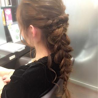 ゆるふわ ロング 大人かわいい フェミニン ヘアスタイルや髪型の写真・画像