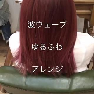 結婚式 ヘアアレンジ フェミニン 大人かわいい ヘアスタイルや髪型の写真・画像