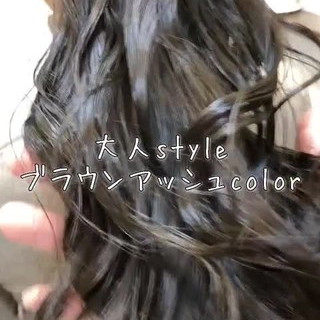 アンニュイほつれヘア ロング ヘアアレンジ アウトドア ヘアスタイルや髪型の写真・画像