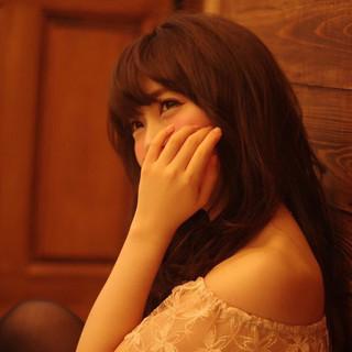 大人かわいい かわいい モテ髪 フェミニン ヘアスタイルや髪型の写真・画像