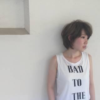 外国人風 マルサラ ウェットヘア 大人かわいい ヘアスタイルや髪型の写真・画像
