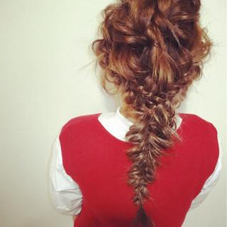ヘアアレンジ 簡単ヘアアレンジ 大人女子 ゆるふわ ヘアスタイルや髪型の写真・画像
