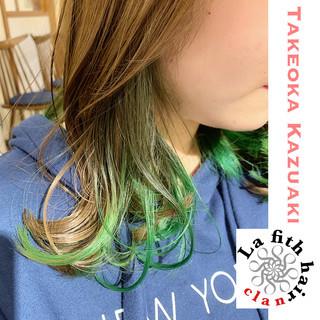 ナチュラル アディクシーカラー マットグレージュ 透明感 ヘアスタイルや髪型の写真・画像