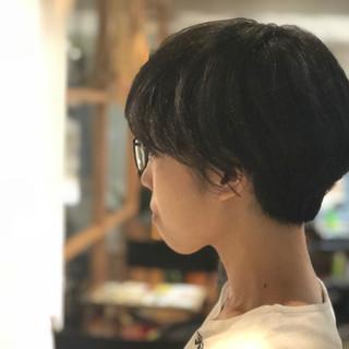 涼しげ 夏 ゆるふわ ストリート ヘアスタイルや髪型の写真・画像