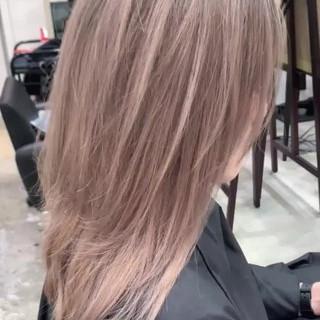 ナチュラル デート ヘアアレンジ ロング ヘアスタイルや髪型の写真・画像