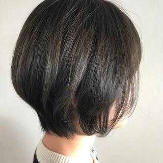 デート こなれ感 小顔 ナチュラル ヘアスタイルや髪型の写真・画像