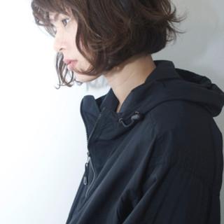 こなれ感 色気 小顔 ニュアンス ヘアスタイルや髪型の写真・画像
