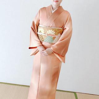 簡単ヘアアレンジ セミロング ヘアアレンジ 和装 ヘアスタイルや髪型の写真・画像
