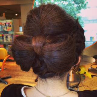 かわいい トレンド コンサバ ゆるふわ ヘアスタイルや髪型の写真・画像