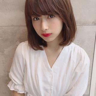 大人ヘアスタイル ヘアアレンジ アンニュイほつれヘア オフィス ヘアスタイルや髪型の写真・画像
