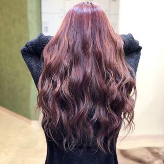 女子力 ガーリー 外国人風 外国人風カラー ヘアスタイルや髪型の写真・画像