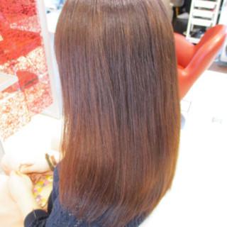 艶髪 大人かわいい コンサバ フェミニン ヘアスタイルや髪型の写真・画像
