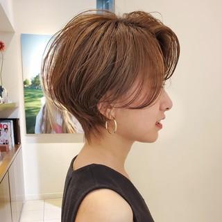 デート スポーツ ヘアアレンジ 簡単ヘアアレンジ ヘアスタイルや髪型の写真・画像