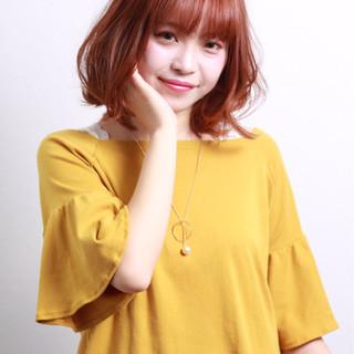 ミディアム 色気 ボブ ヘアアレンジ ヘアスタイルや髪型の写真・画像