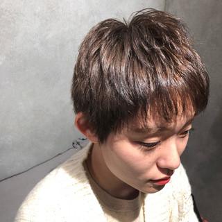 アンニュイほつれヘア 外国人風カラー パーマ 女子力 ヘアスタイルや髪型の写真・画像