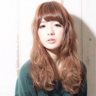 ゆるふわ 大人かわいい コンサバ モテ髪 ヘアスタイルや髪型の写真・画像