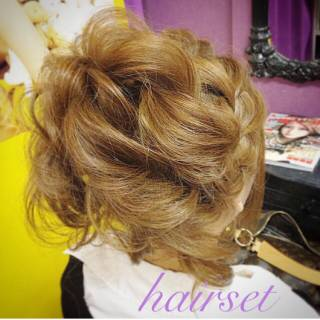 ロング ナチュラル 編み込み モテ髪 ヘアスタイルや髪型の写真・画像