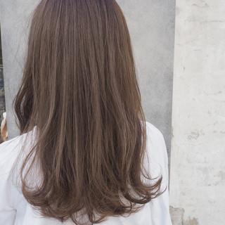デート リラックス 秋 アウトドア ヘアスタイルや髪型の写真・画像