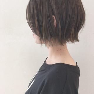 アウトドア デート オフィス リラックス ヘアスタイルや髪型の写真・画像