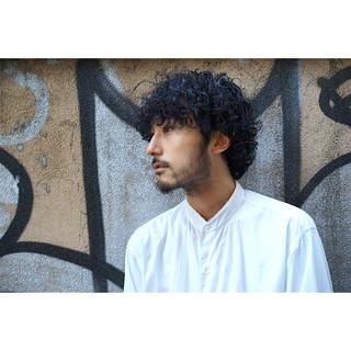 ガーリー スパイラルパーマ ショート パーマ ヘアスタイルや髪型の写真・画像