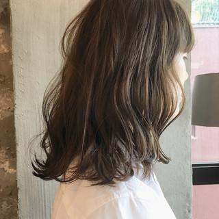 デート ナチュラル 女子会 色気 ヘアスタイルや髪型の写真・画像