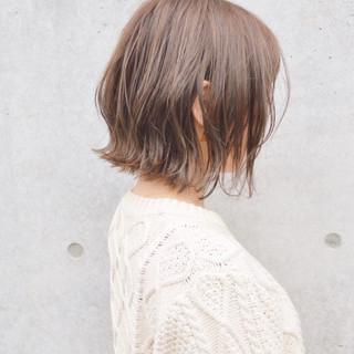 デート ヘアアレンジ ボブ 簡単ヘアアレンジ ヘアスタイルや髪型の写真・画像