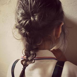 デート 簡単ヘアアレンジ フェミニン 結婚式 ヘアスタイルや髪型の写真・画像