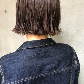 前髪あり オフィス 簡単ヘアアレンジ デート ヘアスタイルや髪型の写真・画像