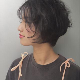 デート フェミニン 女子会 ウェーブ ヘアスタイルや髪型の写真・画像