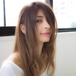 抜け感 色気 ラフ ヘアアレンジ ヘアスタイルや髪型の写真・画像
