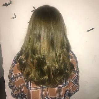 愛され アッシュ ガーリー かわいい ヘアスタイルや髪型の写真・画像