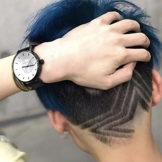 メンズヘア ストリート 刈り上げ メンズスタイル ヘアスタイルや髪型の写真・画像
