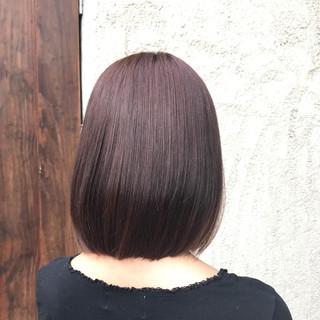 リラックス 透明感 秋 ナチュラル ヘアスタイルや髪型の写真・画像