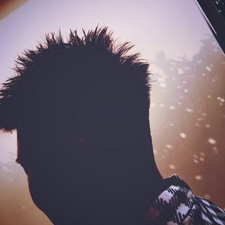 外国人風 刈り上げ ショート かっこいい ヘアスタイルや髪型の写真・画像