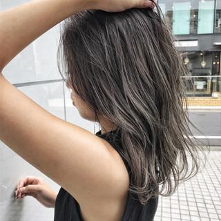 ヘアアレンジ ロング 外国人風 色気 ヘアスタイルや髪型の写真・画像